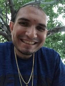 Obituary photo of Drew Lucero, Denver-CO