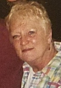 Obituary photo of Ann Prusak, Albany-NY