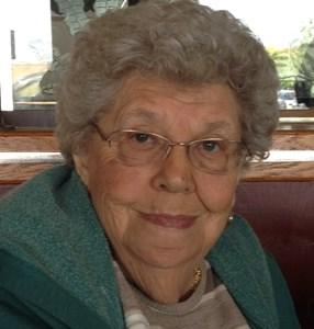 Obituary photo of Arlene Simms, Rochester-NY