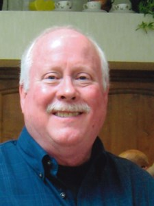 Obituary photo of Donald Rogers, Akron-OH