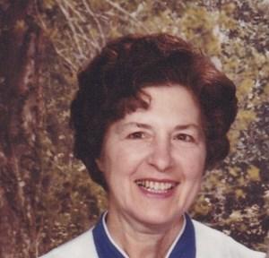 Obituary photo of Theodora Harms, Albany-NY