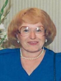 Obituary photo of Veronica Maciolek, Toledo-OH