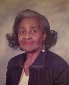 Obituary photo of Alma Herbert, Olathe-KS