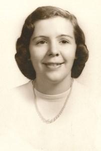 Obituary photo of Norma Folden, Toledo-OH