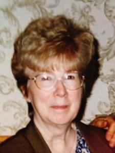 Obituary photo of Frances Plonka, Albany-NY