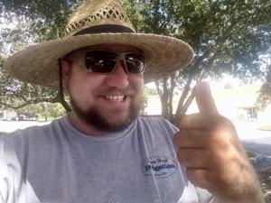 Obituary photo of Darryl Brown, Orlando-FL