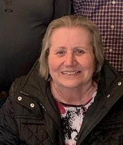 Obituary photo of Nancy Hagan, Akron-OH