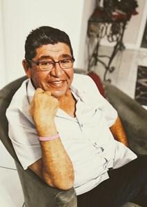 Obituary photo of Gonzalo Bustamante, Orlando-FL