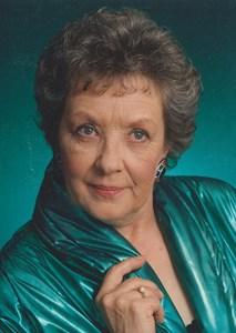 Obituary photo of Marjorie Grossman, Olathe-KS