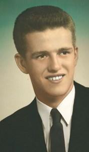 Obituary photo of Hubert Heiser, Columbus-OH