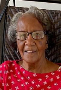 Obituary photo of Alma Bailey, Rochester-NY