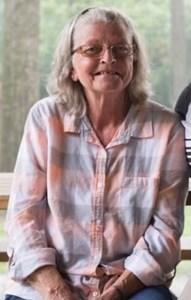 Obituary photo of Nina Bretz, Dayton-OH