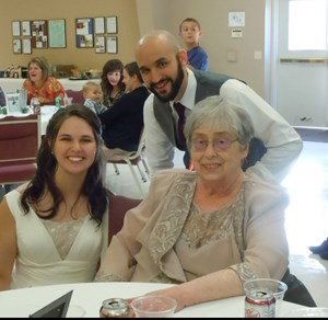 Obituary photo of Margaret Smith, St Peters-MO