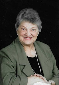 Obituary photo of Dorothy Snyder, Akron-OH