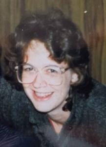 Obituary photo of Karin Vickers, Cincinnati-OH