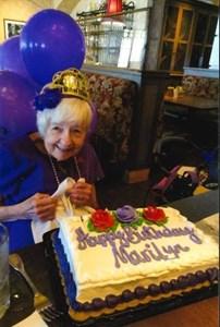 Obituary photo of Marilyn+C. Dobberstein, Dayton-OH