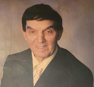 Obituary photo of Richard LaMountain, Albany-NY