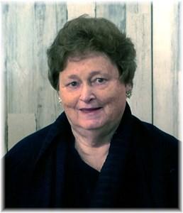 Obituary photo of Gail Graham, Louisville-KY