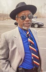 Obituary photo of Phillip Cox, Dayton-OH