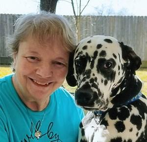 Obituary photo of Christine Wilkins, Cincinnati-OH