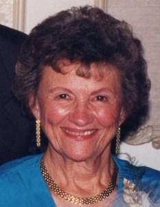 Obituary photo of Marjorie Gilbert, Orlando-FL