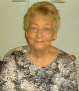 Obituary photo of Shirley Hover, Dayton-OH