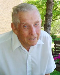 Obituary photo of Robert Hale, Louisville-KY