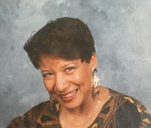 Obituary photo of Carolyn Hudson-Pickford, Denver-CO