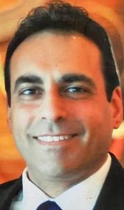 Obituary photo of Abraham Abounader, Orlando-FL