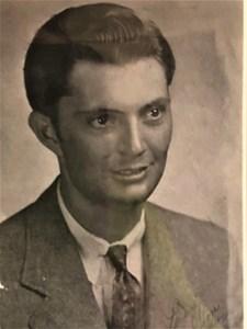 Obituary photo of Donald Burnette, Dayton-OH
