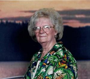 Obituary photo of Corolene Davis, Dove-KS