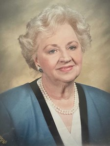 Obituary photo of LaVerne Will, Dayton-OH