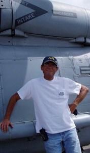 Obituary photo of Hugh Vincent, Orlando-FL