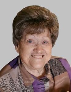 Obituary photo of Norma Jackson, Olathe-KS