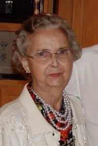 Obituary photo of Lois Crawford, Toledo-OH