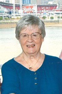 Obituary photo of Suzanne Parsons, Columbus-OH