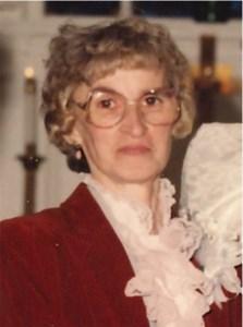 Obituary photo of Eula Wright, Louisville-KY