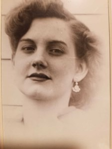 Obituary photo of Dorothy Sniegowski, Toledo-OH