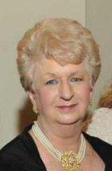 Obituary photo of Marlene Mefford, Cincinnati-OH