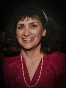 Obituary photo of Kay Oliver, Louisville-KY