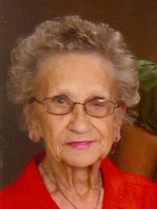 Obituary photo of Helen Brown, Dayton-OH