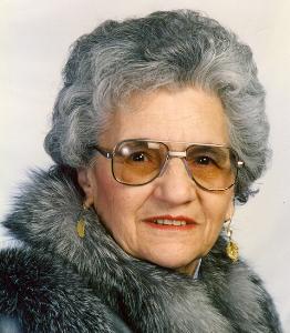 Obituary photo of Carmella Supernault, Syracuse-New York