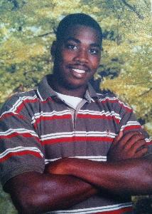 Obituary photo of Marcus Roberson, Cincinnati-OH