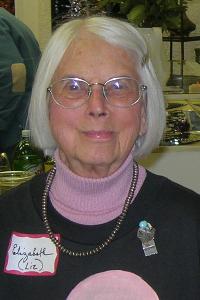 Obituary photo of Elizabeth Nichols, Denver-Colorado