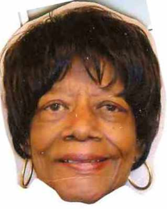 Obituary photo of Thelma Smith, Denver-CO