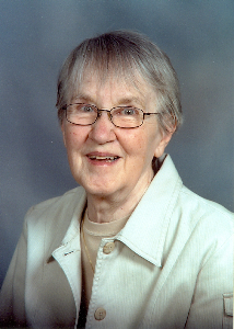 Obituary photo of Naomi Patterson, Topeka-Kansas