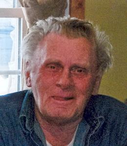 Obituary photo of Darrell Harrington, Paola-Kansas