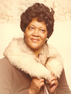 Obituary photo of Lula+Bell Alford, Cincinnati-Ohio