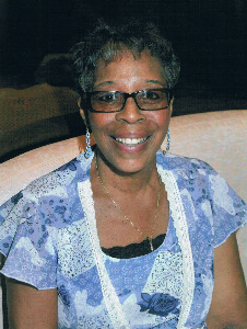 Obituary photo of Lavinia Scott+Brown, Cincinnati-Ohio