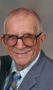 Obituary photo of Wayne E. Hill, Dove, KS